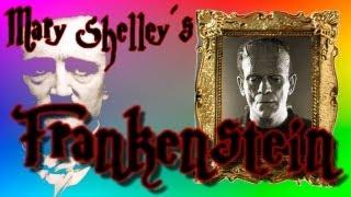 Frankenstein (Komplettfassung 8 Stunden!) - Mary Shelley