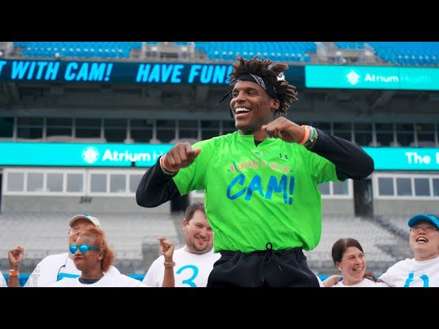 Roaring Riot - Kicking It With Cam 2019