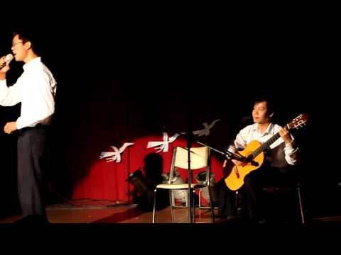 Một đời người một rừng cây -  NTU Vietnamese performance night 2010