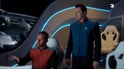 We love to entertain you [The Orville Edition] (PROSIEBEN)