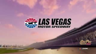 NASCAR HEAT 3 : NXRL MONSTER CUP SERIES - ROUND 3 LAS VEGAS