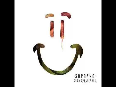 Mélancolie-Soprano Cosmopolitanie