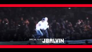 Enrique Iglesias & Pitbull 2014 Tour En Toronto Canada mp3