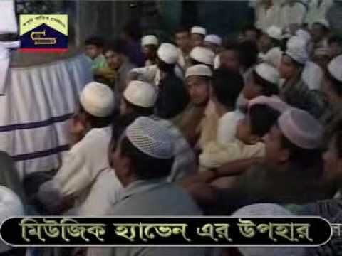 bangla waz: tufazzul husen  Part 1