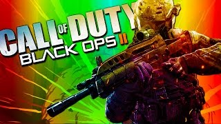 Black Ops 2! - SO MUCH NOSTALGIA!
