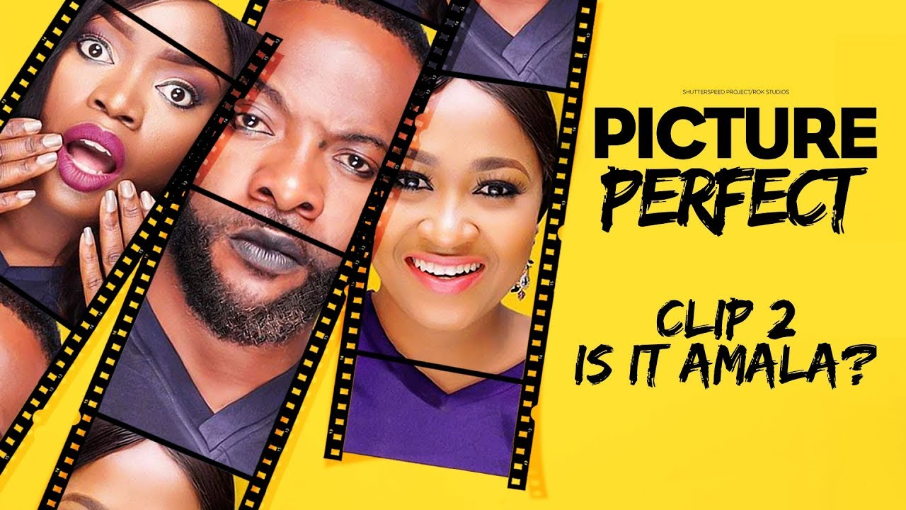 Download picture perfect [Is It AMALA?] Clip 2