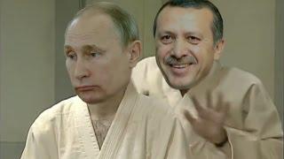 путин vs эрдоган (удар в спину 2)