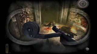 Necrovision : Lost Company - This Game SUCKS - PC Gameplay