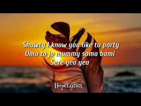 Download Olakira - in my Maserati (Lyrics (