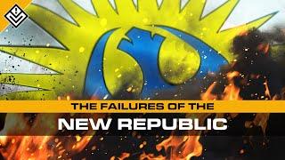 new republic man