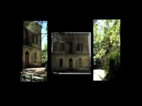 La storia di casa delle palme 1 youtube for Due case di mattoni storia
