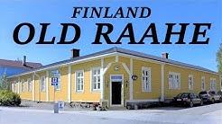 Vanha Raahe 2019 (Old Raahe Finland)
