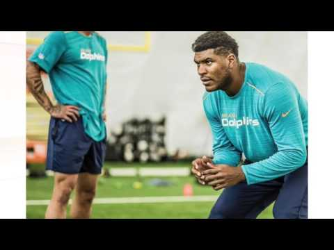 Julius Thomas at Sparta Academy