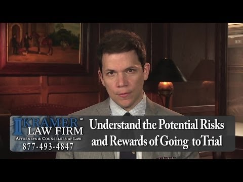 Five Things to Know about Dog Bite Cases -- FL Personal Injury Attorney Steve Kramer explains