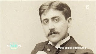 Le parcours Marcel Proust - Visites privées Video