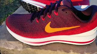Nike Zoom Vomero 13 Ultimate Performance Test and Review