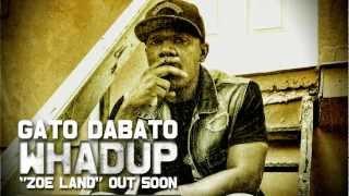 GATO DA BATO - WHADUP ( Audio ) Explicit 2013