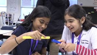 Science Club for Girls