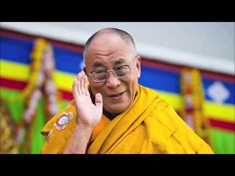 His HolinessDALAI LAMA Long Life Prayer 06.07
