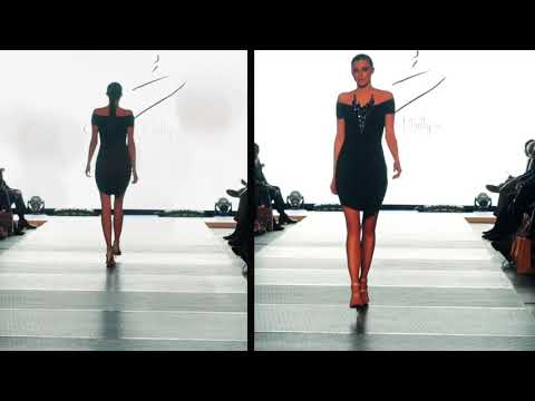 Philadelphia Fashion Model Highlight Video