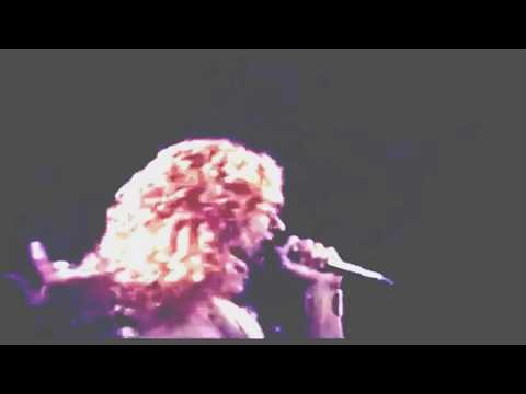 James Brown vs Led Zeppelin - Whole Lotta Sex Machine