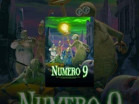Numéro 9 (VF)