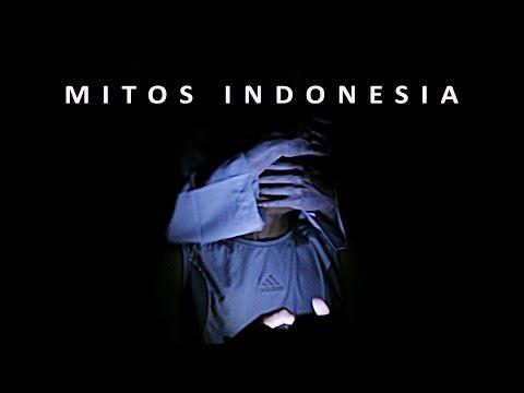 MITOS INDONESIA (HORROR SHORT MOVIE)