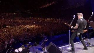 Metallica - Fade To Black Live Sofia Bulgaria June 22 2010 HD