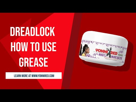 how to grease your scalp and apply products without causing buildup