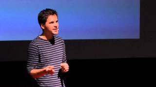 Za hranicí komfortu | Petr Krejčík | TEDxKroměříž