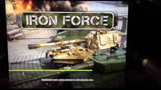 iron force  Кентавр прокачка 81 день! без наклейки и с наклейкой в 75%