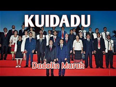 KUIDADU_Husi Dadolin Murak