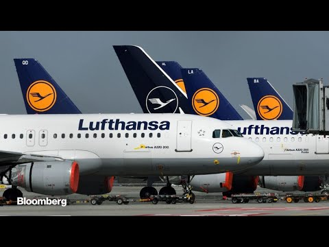 Lufthansa Expected to Accept German Stake in Bailout