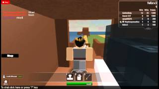 felixv2's ROBLOX video