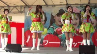 2011年11月13日(日) 平成23年度りんご収穫祭(弘前りんご公園) から...
