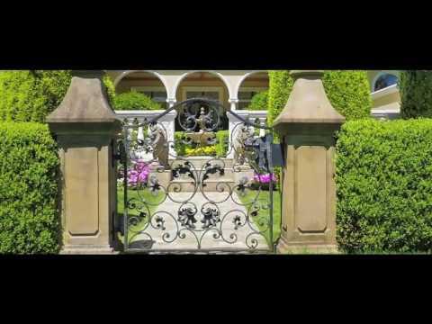 Bellagio Country Estate, Bowral NSW, AUSTRALIA