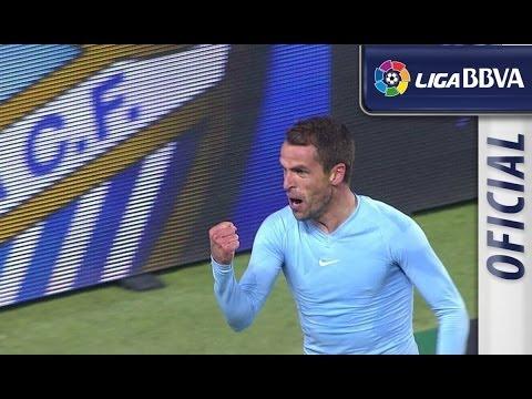 Resumen De Málaga CF (3-2) Sevilla FC  - HD - Highlights
