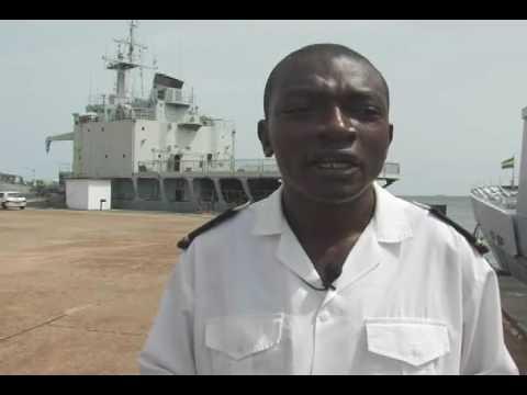 MWR Sports in Gabon