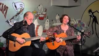 Ранние песни М.Щербакова - 2 отделение.