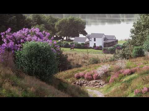 TUTORIAL: Create Nature Scenes In No Time (intermediate)