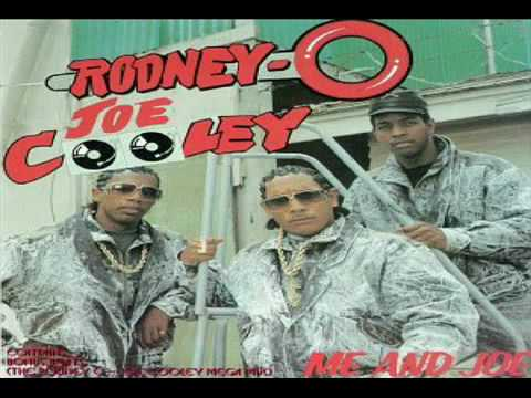 Rodney O   Joe Cooley   This Is For The Homies