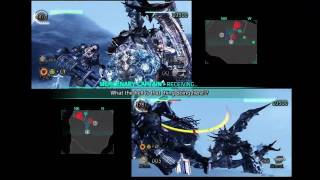 Lost Planet 2 (XBOX 360/PS3) - Co-op Gameplay [HD]