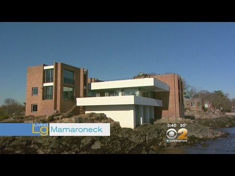 Living Large: Westchester Waterfront