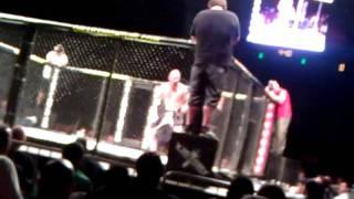 Jake Philbern vs. Joe Baulder  VFC