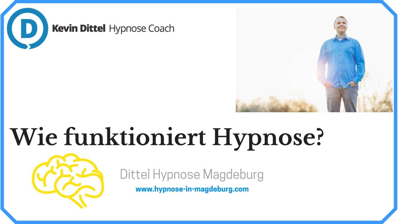 Wie Funktioniert Hypnose