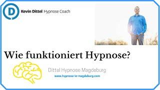 Wie funktioniert Hypnose? - Dittel Hypnose Magdeburg