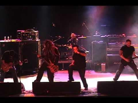 bloodsimple Cruel World live HQ DVD multicam Philadelphia PA @ Trocadero Theater 02.19.05