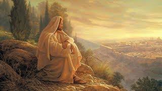 Chúa đang đến rất gần - Ngài đã khóc khi con cái không chịu quay về - Ảnh Phép Lạ Chúa Giêsu