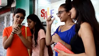 HOW TO GET PHONE NUMBER OF HOT INDIAN GIRLS | PRANKS IN INDIA|(THIS GUY WILL TEACH U THE MOST EASIEST WAY TO GET CONTACT NUMBER OF ANY GIRL . PLZ DONT FORGET TO LIKE THE VIDEO . AND PLZ ALSO ..., 2016-09-07T18:20:14.000Z)