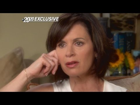 Elizabeth Vargas: I Would Die For My Kids But I Couldn't Stop Drinking For Them
